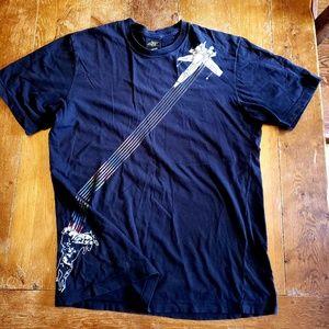 💥 Star WARS Cowboy custom tee shirt
